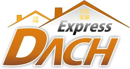 logo express dach tworzenie